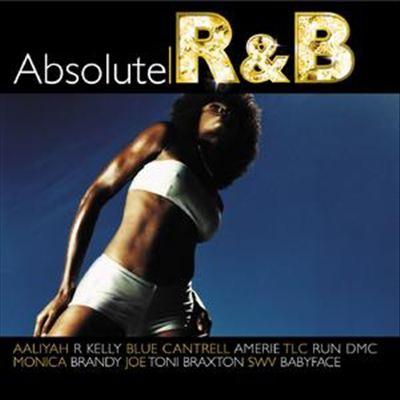 Absolute R&B [Crimson]