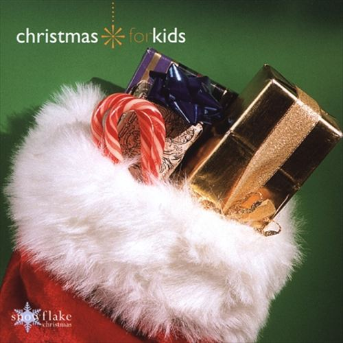 Christmas for Kids [Lifestyles]