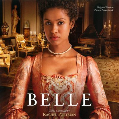 Belle [Original Motion Picture Soundtrack]