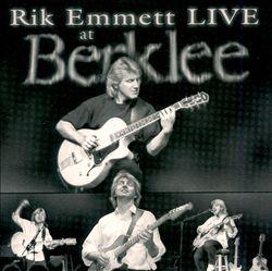 Live at Berklee