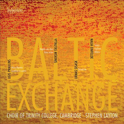 Baltic Exchange