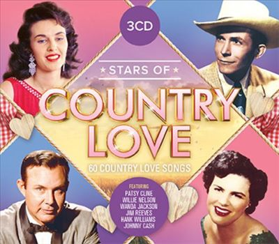 Stars of Country Love