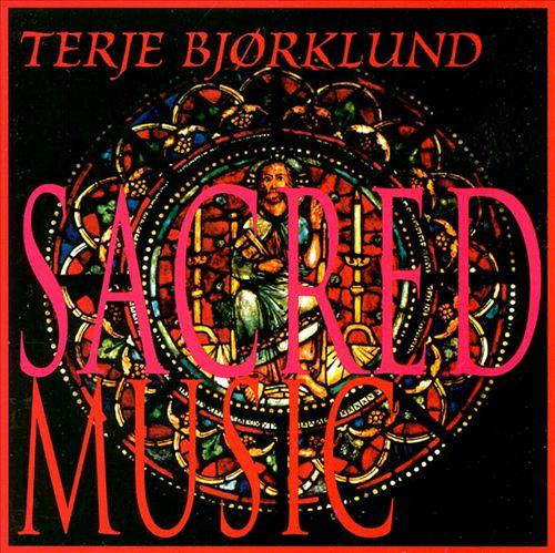 Bjørklund: Sacred Music