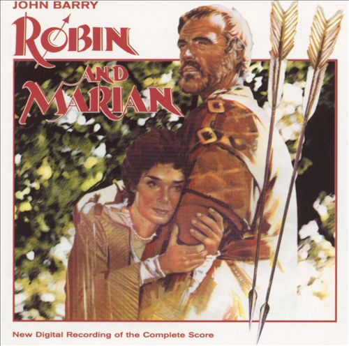 Robin and Marian (New Digital Recording of the Complete Score)