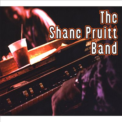 The Shane Pruitt Band
