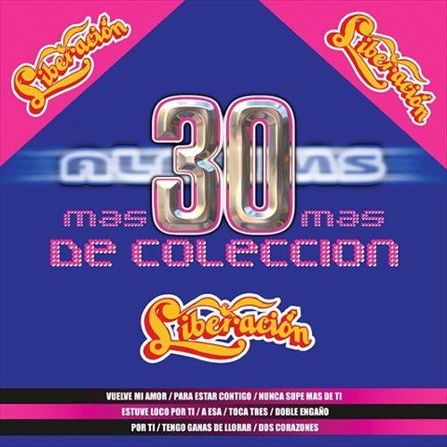 Mas...30 Albums de Coleccion