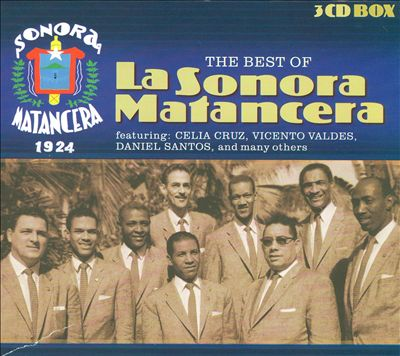 Best of La Sonora Matancera