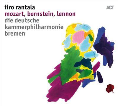 Mozart/Bernstein/Lennon