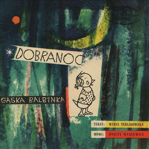 Przygody Gaski Balbinki