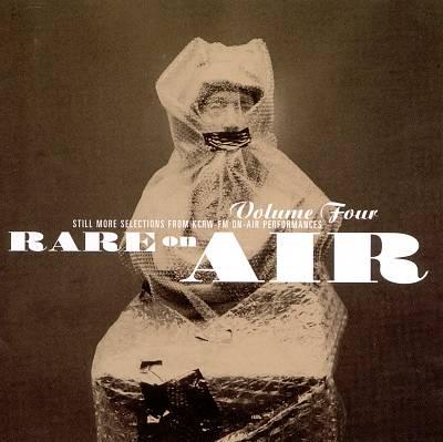 Rare on Air, Vol. 4