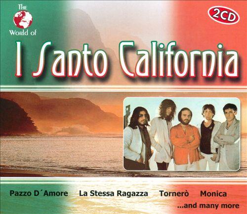 The World of I Santo California