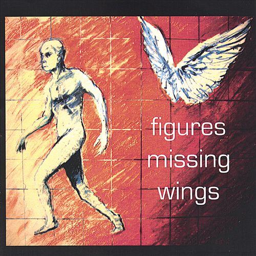 Figures Missing Wings