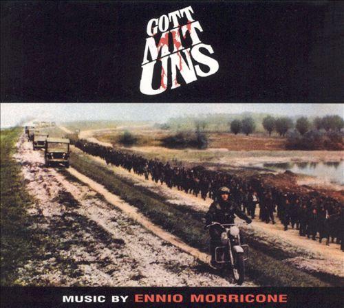 Gott mit uns (Original Soundtrack)