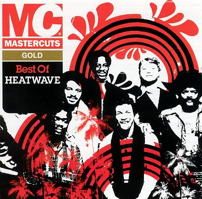Best of Heatwave [Mastercuts]