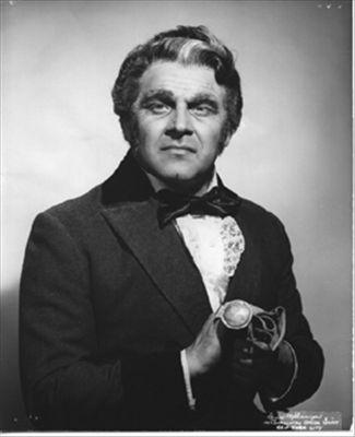 Mario Sereni
