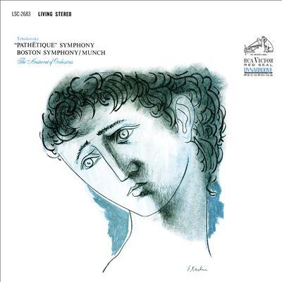 """Tchaikovsky: """"Pathétique"""" Symphony"""