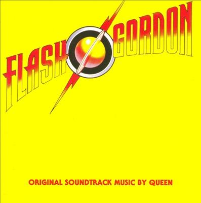 Flash Gordon [Original Motion Picture Soundtrack]