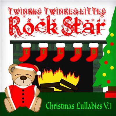 Christmas Lullabies, Vol. 1