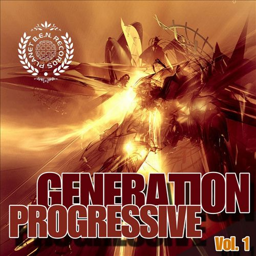 Generation of Progressive, Vol. 1