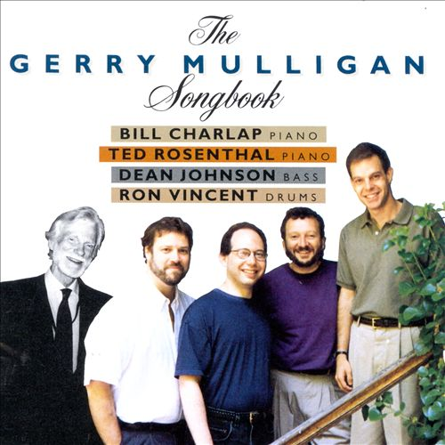 Gerry Mulligan Songbook