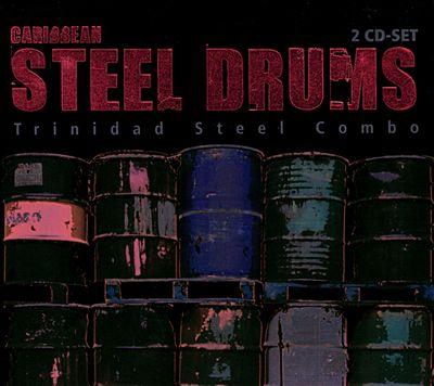 Trindad Steel Combo
