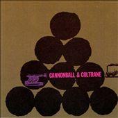 Cannonball and Coltrane