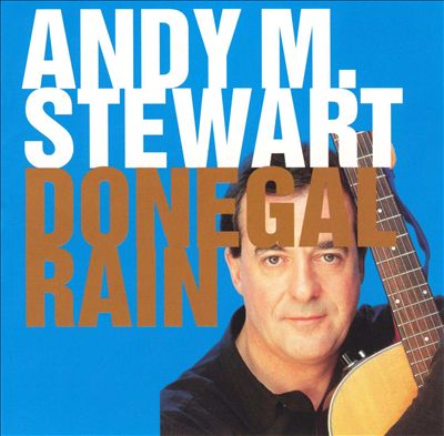 Donegal Rain