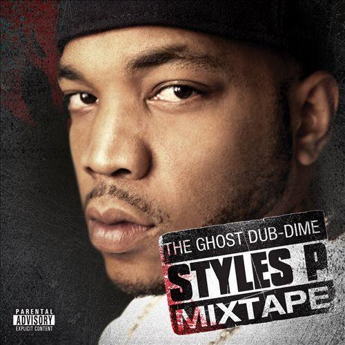 The Ghost Dub-Dime Mixtape