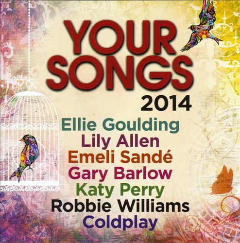Your Songs [2014]