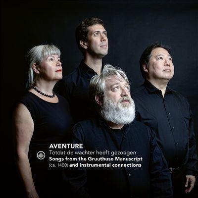Aventure: Totdat de wachter heeft gezongen
