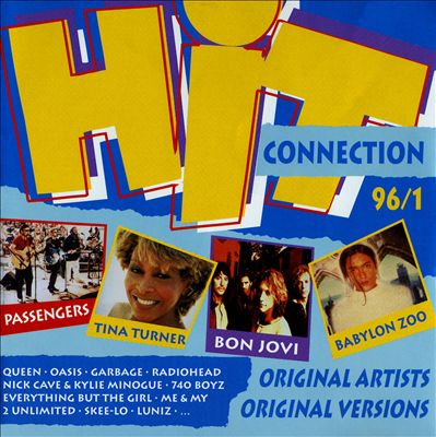 Hit Connection 96, Vol. 1