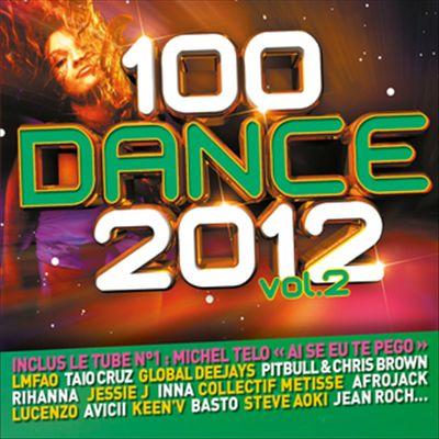 100 Dance 2012, Vol. 2