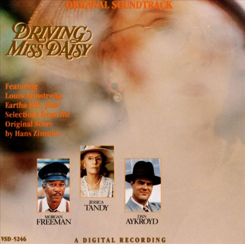 Driving Miss Daisy [Original Soundtrack]