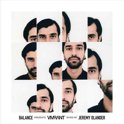 Balance Presents Vivrant