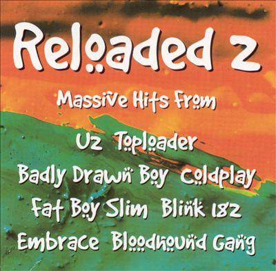 Reloaded, Vol. 2 [Universal]