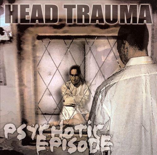 Psychotic Episode