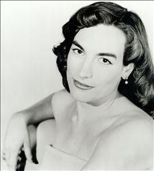 Katharine Whalen