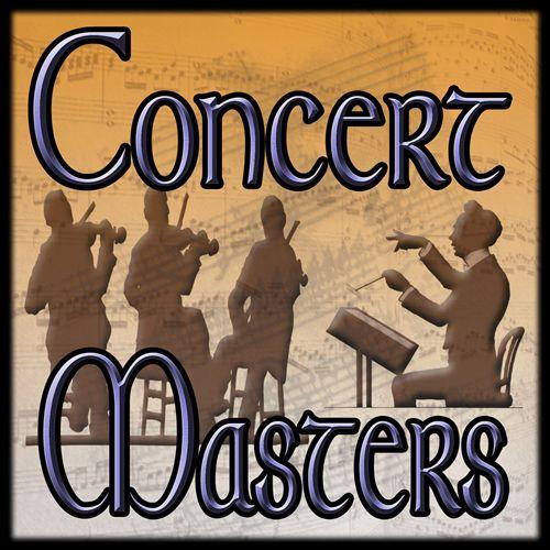 Concert Masters, Vol. 1