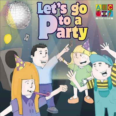 Lets Go to a Party