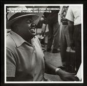 The Complete Clef/Mercury Studio Recordings of the Oscar Peterson Trio (1951-1953)