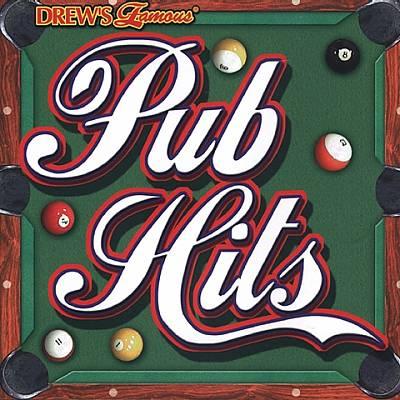 Drew's Famous Pub Hits