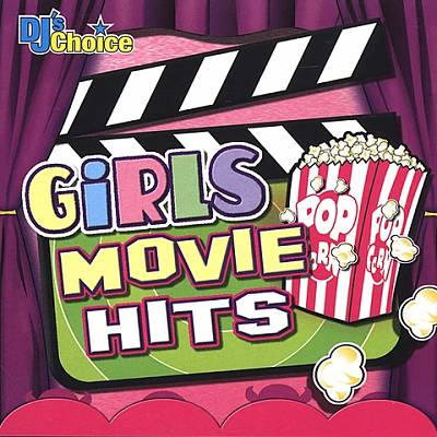DJ's Choice: Girls Movie Hits