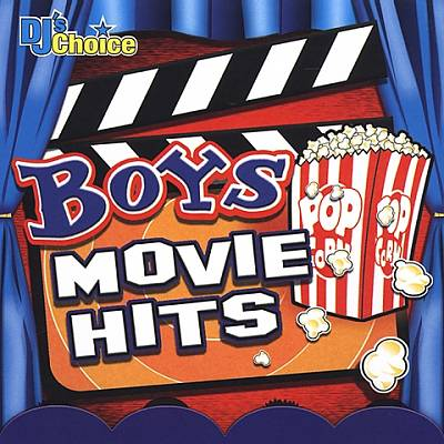DJ's Choice: Boys Movie Hits
