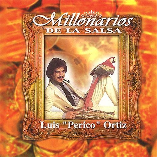 Millonarios de la Salsa