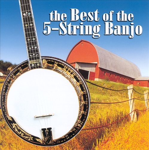 The Best of the 5-String Banjo