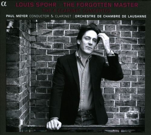 Louis Spohr: The Forgotten Master