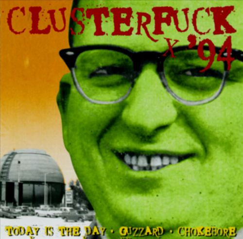 Clusterfuck '93
