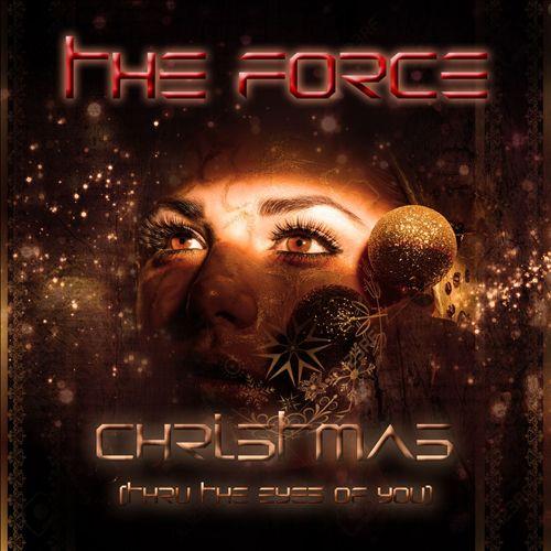 Christmas (Thru the Eyes of You)