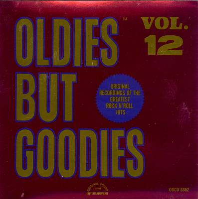 Oldies But Goodies, Vol. 12