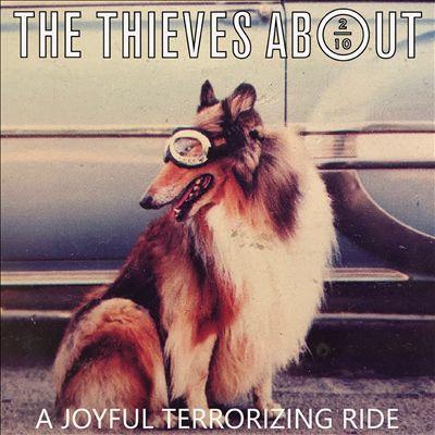 A Joyful Terrorizing Ride